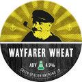 Green Beacon Wayfarer Wheat