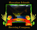 Hawaiian Islands Mango Wheat Ale