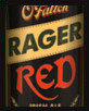 OFallon Rager Red