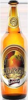 Lubuskie Jablkowe - Fruit Beer