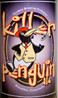 Boulder Beer Killer Penguin Ale