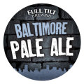 Full Tilt Baltimore Pale Ale