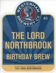 Westerham The Lord Northbrook Birthday Brew - Bitter
