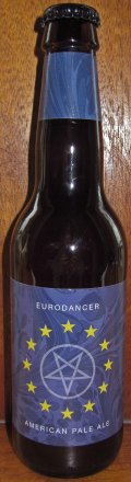 To �l Eurodancer - American Pale Ale