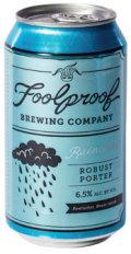 Foolproof Raincloud Porter