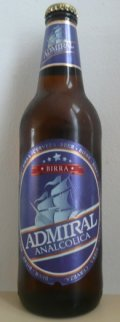 Martens Admiral Analcolica - Low Alcohol