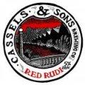 Cassels & Sons Rudi Red