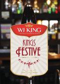 WJ King Festive