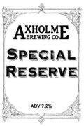 Axholme Special Reserve