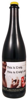 Lucid Craig�s Ale