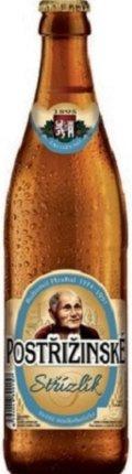 Nymburk Postři�insk� Nealko pivo Stř�zl�k