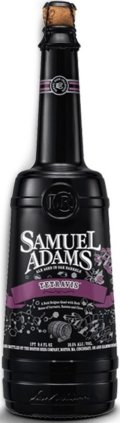 Samuel Adams (Barrel Room Collection) Tetravis - Abt/Quadrupel