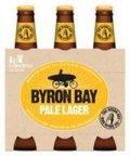 Byron Bay Pale Lager