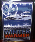 Loch Lomond Winter Warmer
