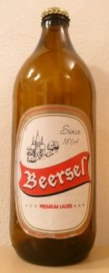 Beersel Premium Lager