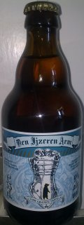 Den IJzeren Arm - Abbey Tripel