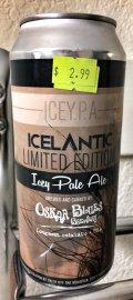Oskar Blues Icey Pale Ale (Icey.P.A.)