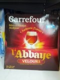 Carrefour l�Abbaye Velours - Belgian Ale