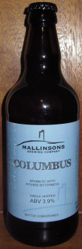 Mallinsons Columbus