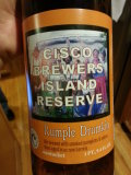 Cisco Island Reserve Rumple Drumkin