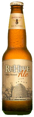 Hungry Bee ReHive Ale