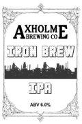 Axholme Iron Brew IPA