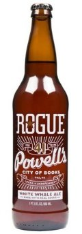 Rogue Powell�s White Whale Ale