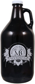 Mankato Double Mint Cask Stout