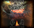 Half Acre Canyon of Heroes IPA