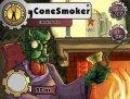 New Albanian Cone Smoker