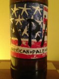 Tap East American Pale Ale