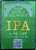 Freewheel Ironbridge Hybrid IPA
