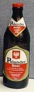 Polander Beer - Pale Lager