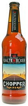 Kaltenecker Chopper IPA Grand Champion 2012 - India Pale Ale (IPA)