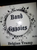 Band of Gypsies The Belgian Tramp Quad (2012)