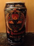 Apocalypse Ale Works Hopocalypse Imperial Red Ale