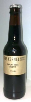 The Kernel Export India Porter Bramling Cross Pacific Jade - Porter