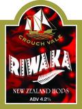 Crouch Vale Riwaka