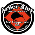 Arbor FF #29- NZ Copper - Amber Ale