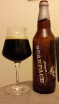 Speakeasy Bourbon Barrel Aged Scarface