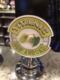 Titanic Brewing White Hop IPA
