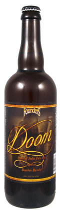 Founders Backstage Series #6: Doom Imperial IPA