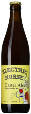 Electric Nurse Easter Ale - Amber Ale