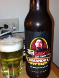 Unsacred Brewing Rimando�s Wit