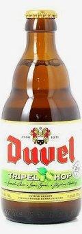 Duvel Tripel Hop 2013 (Sorachi Ace)
