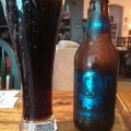 Saint Arnold Icon Blue - Cascadian Dark Ale