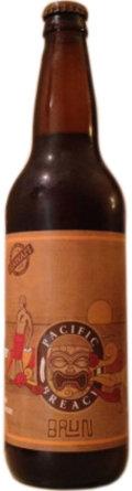 Pacific Breach Br�n Brown Ale