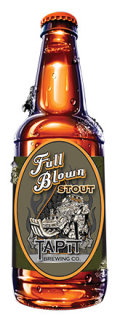 Tap It Brewing Full Blown Stout