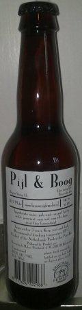 De Molen Pijl & Boog - Belgian Strong Ale