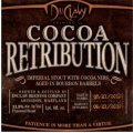 DuClaw Cocoa Retribution